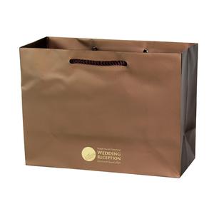 ブライダル紙袋 S