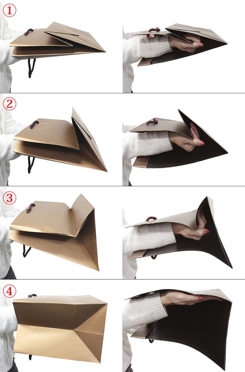 ブライダル紙袋に関するご注意
